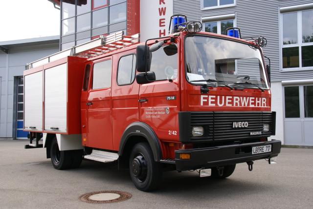 Florian Remseck 2/42 (a.D.)