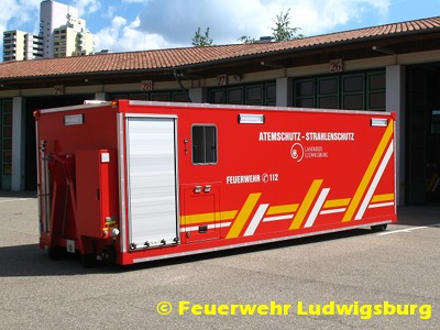 Florian Ludwigsburg 1/57
